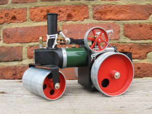 Steam engines 002