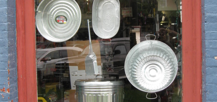 Tinware 001