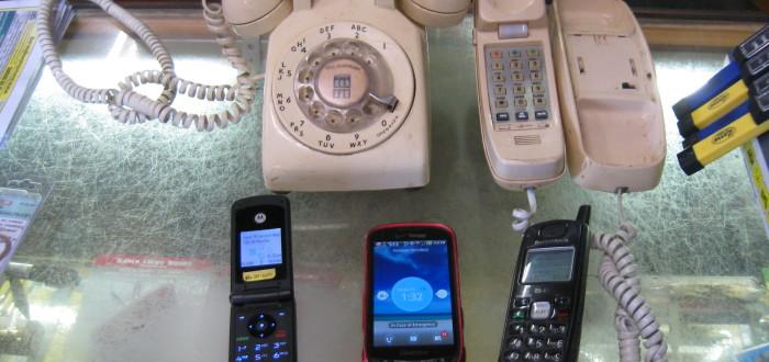 Phones 002