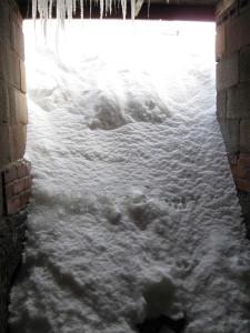 Pocket snow 003