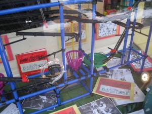 Rube Goldberg 004