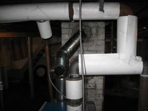Steam Boiler 008