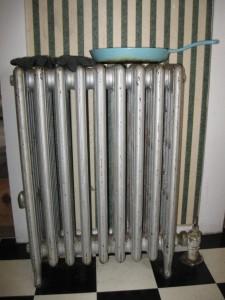 Steam Boiler 009