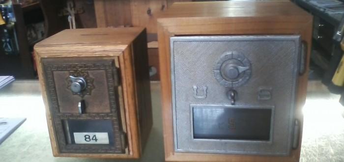 Post Office Box4